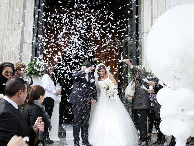 Il matrimonio di Paolo e Anna Maria a Marcianise, Caserta 21