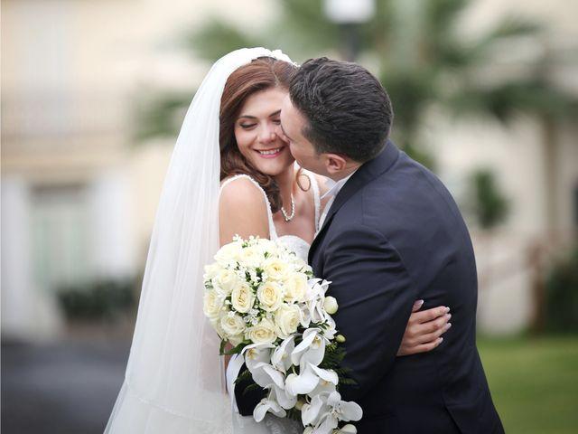 Il matrimonio di Paolo e Anna Maria a Marcianise, Caserta 1
