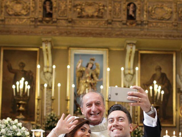 Il matrimonio di Paolo e Anna Maria a Marcianise, Caserta 25