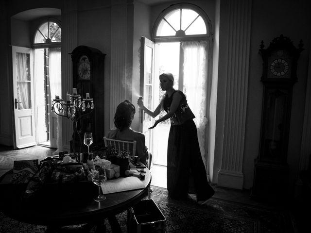 Il matrimonio di Nicola e Veronica a Sagrado, Gorizia 3