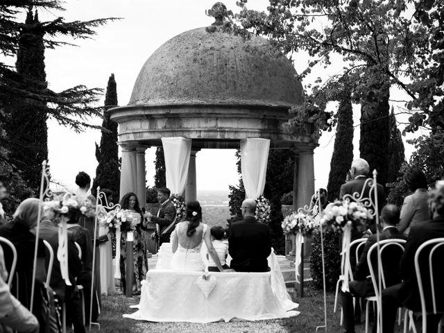 Il matrimonio di Nicola e Veronica a Sagrado, Gorizia 13