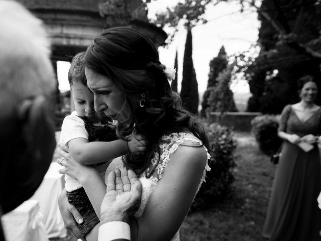 Il matrimonio di Nicola e Veronica a Sagrado, Gorizia 15