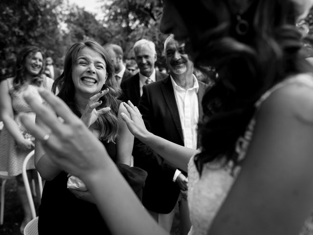 Il matrimonio di Nicola e Veronica a Sagrado, Gorizia 16