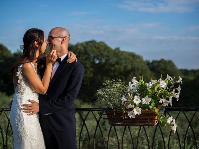 Il matrimonio di Nicola e Veronica a Sagrado, Gorizia 20