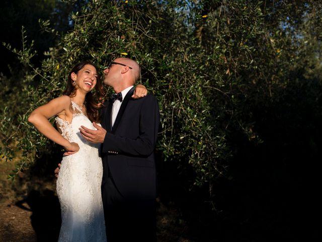Il matrimonio di Nicola e Veronica a Sagrado, Gorizia 21