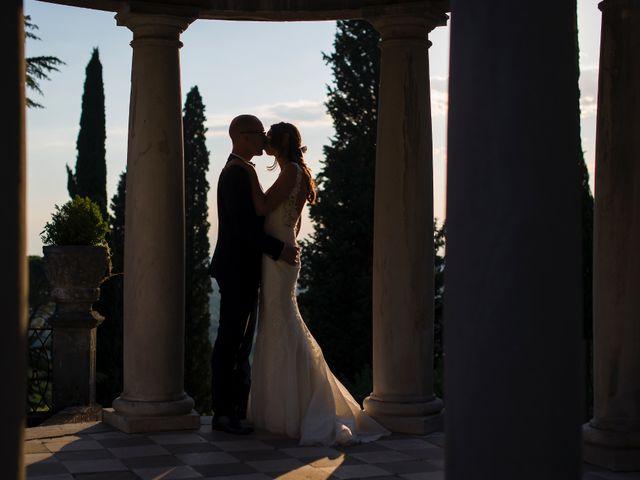 Il matrimonio di Nicola e Veronica a Sagrado, Gorizia 22