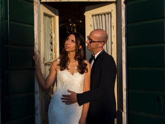 Il matrimonio di Nicola e Veronica a Sagrado, Gorizia 23