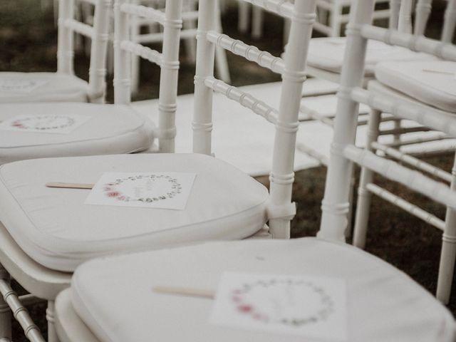 Il matrimonio di Andrea e Federica a Vergiate, Varese 9