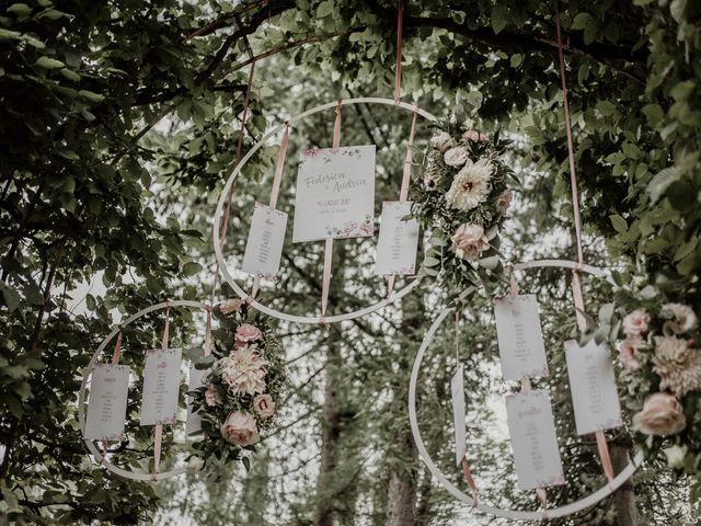 Il matrimonio di Andrea e Federica a Vergiate, Varese 15