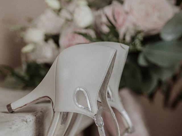 Il matrimonio di Andrea e Federica a Vergiate, Varese 21