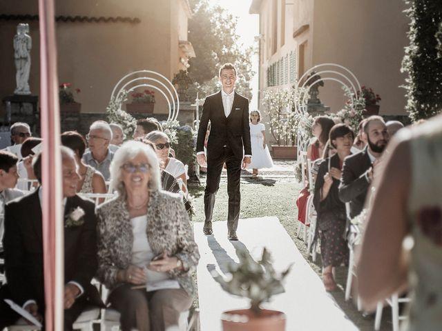 Il matrimonio di Andrea e Federica a Vergiate, Varese 44