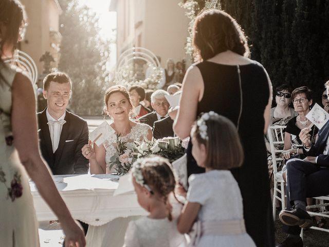 Il matrimonio di Andrea e Federica a Vergiate, Varese 58
