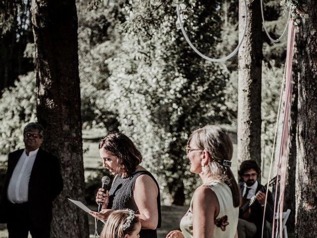 Il matrimonio di Andrea e Federica a Vergiate, Varese 59