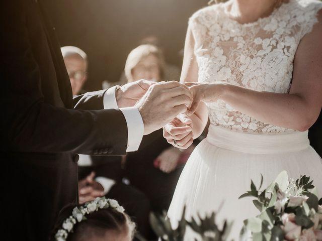 Il matrimonio di Andrea e Federica a Vergiate, Varese 60