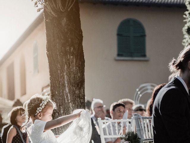 Il matrimonio di Andrea e Federica a Vergiate, Varese 66