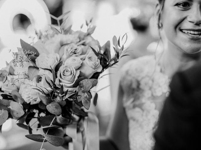 Il matrimonio di Andrea e Federica a Vergiate, Varese 70