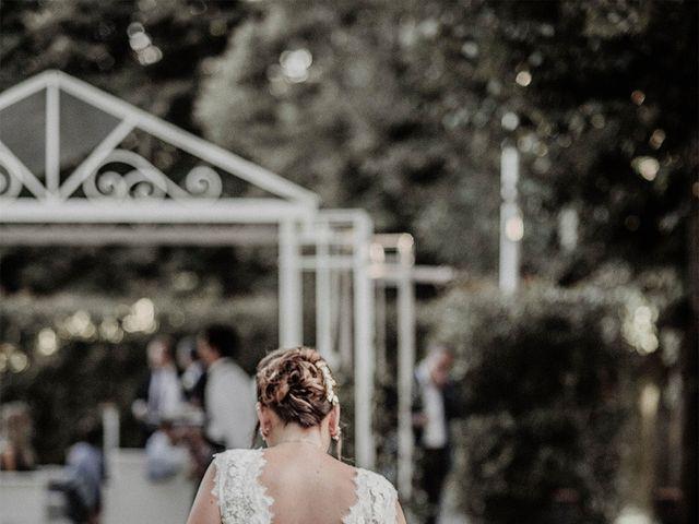 Il matrimonio di Andrea e Federica a Vergiate, Varese 72