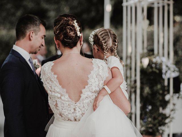Il matrimonio di Andrea e Federica a Vergiate, Varese 73