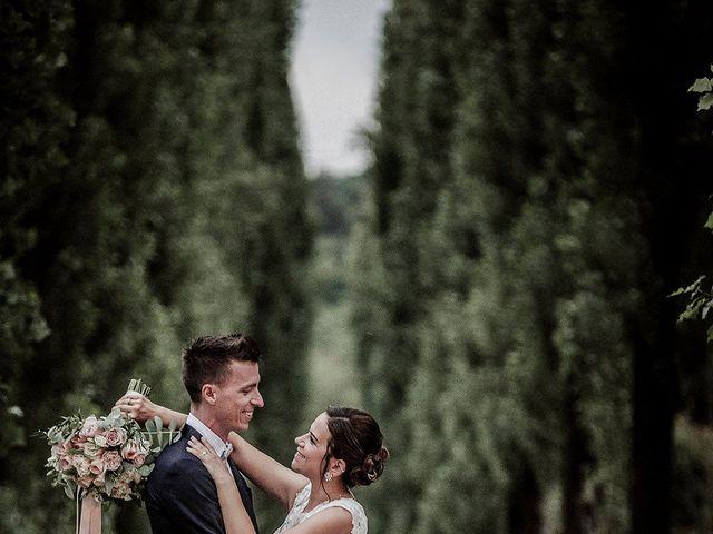 Il matrimonio di Andrea e Federica a Vergiate, Varese 83