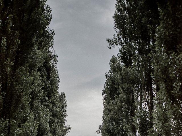 Il matrimonio di Andrea e Federica a Vergiate, Varese 84