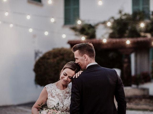 Il matrimonio di Andrea e Federica a Vergiate, Varese 90