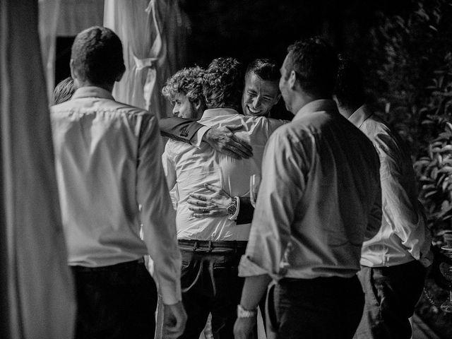 Il matrimonio di Andrea e Federica a Vergiate, Varese 94