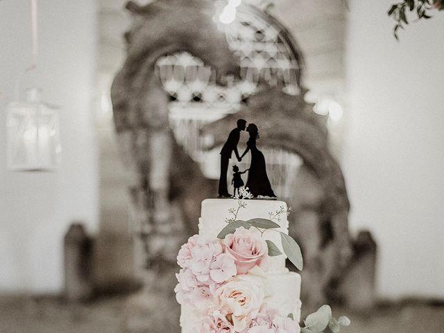 Il matrimonio di Andrea e Federica a Vergiate, Varese 95