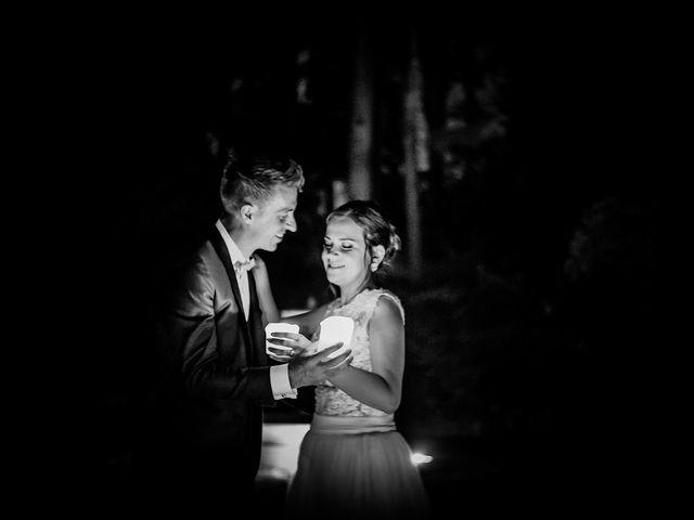 Il matrimonio di Andrea e Federica a Vergiate, Varese 102