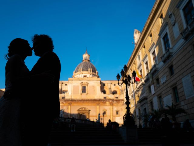 Le nozze di Giuliana e Francesco