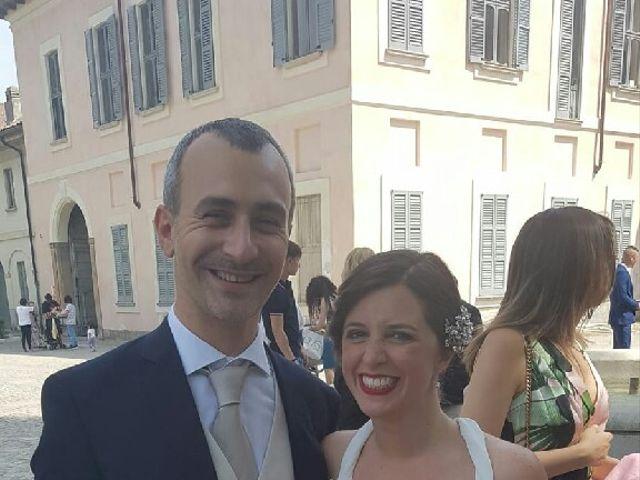 Il matrimonio di Matteo e Martina a Milano, Milano 5