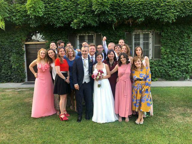 Il matrimonio di Matteo e Martina a Milano, Milano 6