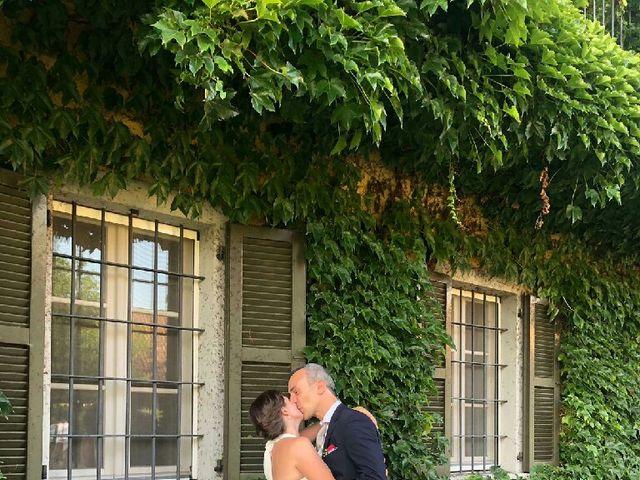 Il matrimonio di Matteo e Martina a Milano, Milano 1
