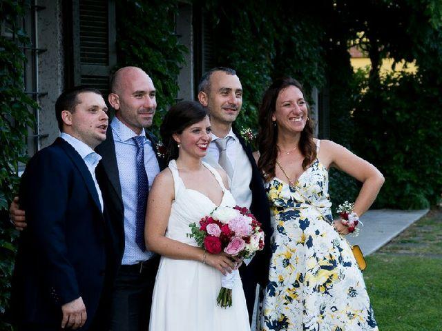Il matrimonio di Matteo e Martina a Milano, Milano 7