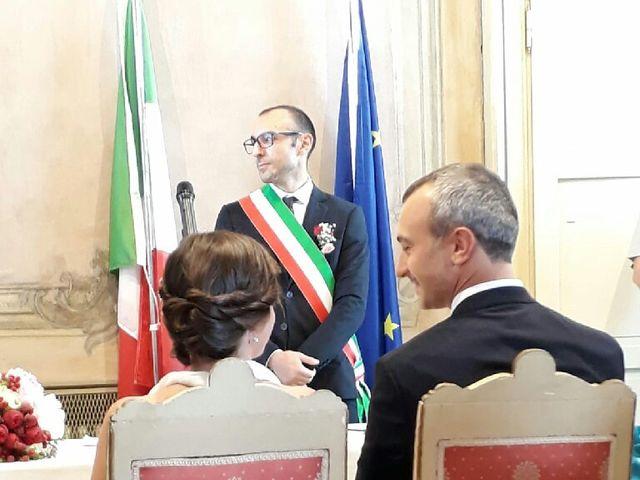 Il matrimonio di Matteo e Martina a Milano, Milano 8