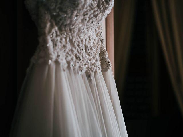 Il matrimonio di Giancamillo e ELisa a Casalbordino, Chieti 6