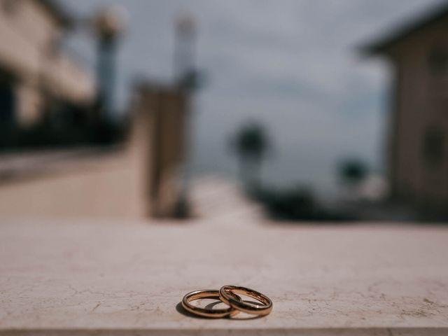 Il matrimonio di Giancamillo e ELisa a Casalbordino, Chieti 14