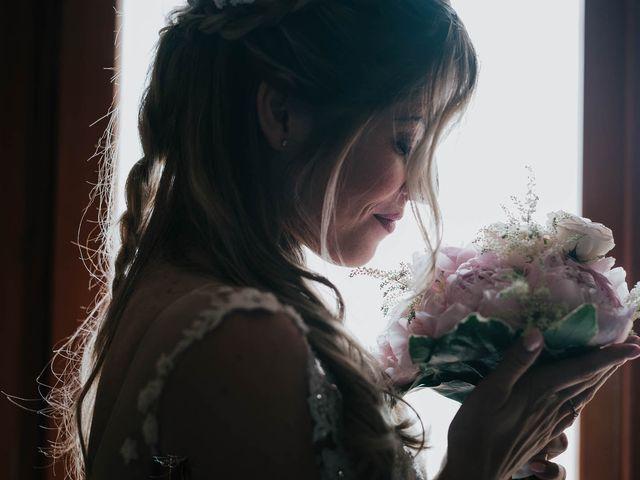 Il matrimonio di Giancamillo e ELisa a Casalbordino, Chieti 16