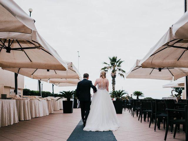 Il matrimonio di Giancamillo e ELisa a Casalbordino, Chieti 21