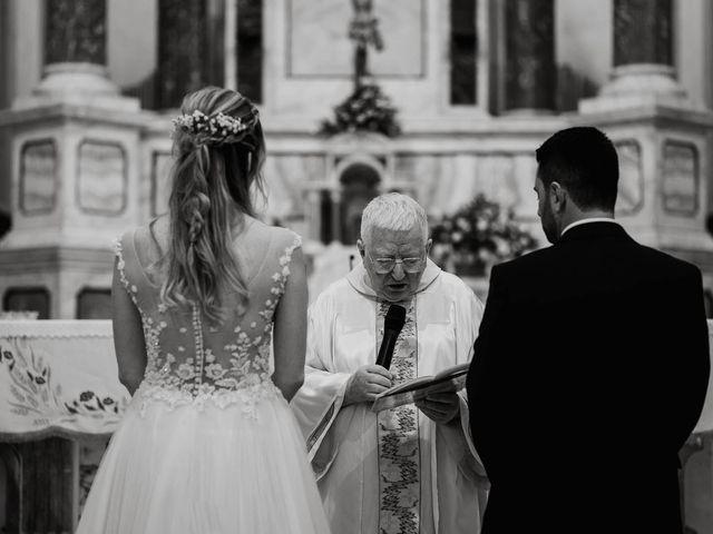 Il matrimonio di Giancamillo e ELisa a Casalbordino, Chieti 25