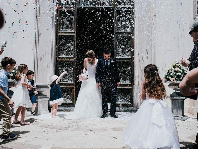 Il matrimonio di Giancamillo e ELisa a Casalbordino, Chieti 26