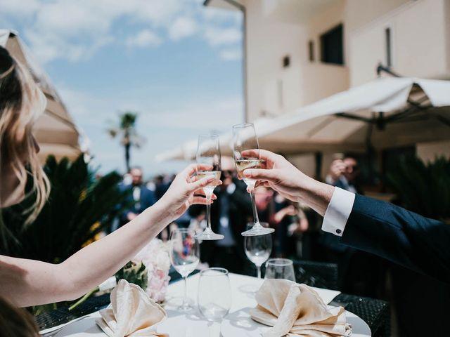 Il matrimonio di Giancamillo e ELisa a Casalbordino, Chieti 31