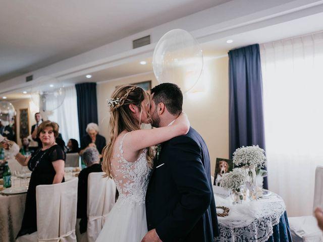 Il matrimonio di Giancamillo e ELisa a Casalbordino, Chieti 32