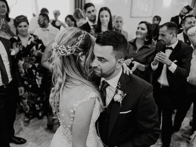 Il matrimonio di Giancamillo e ELisa a Casalbordino, Chieti 34