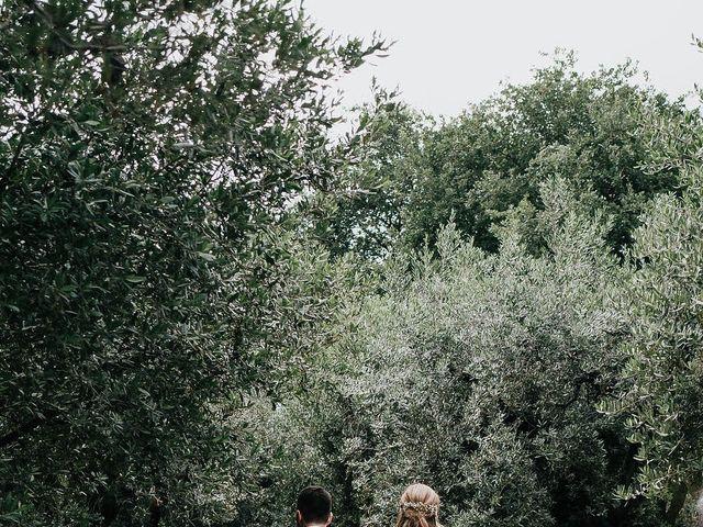 Il matrimonio di Giancamillo e ELisa a Casalbordino, Chieti 36
