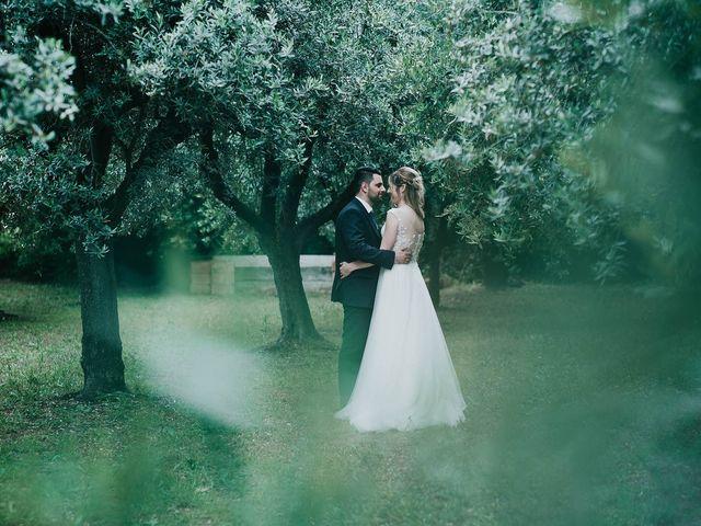Il matrimonio di Giancamillo e ELisa a Casalbordino, Chieti 37