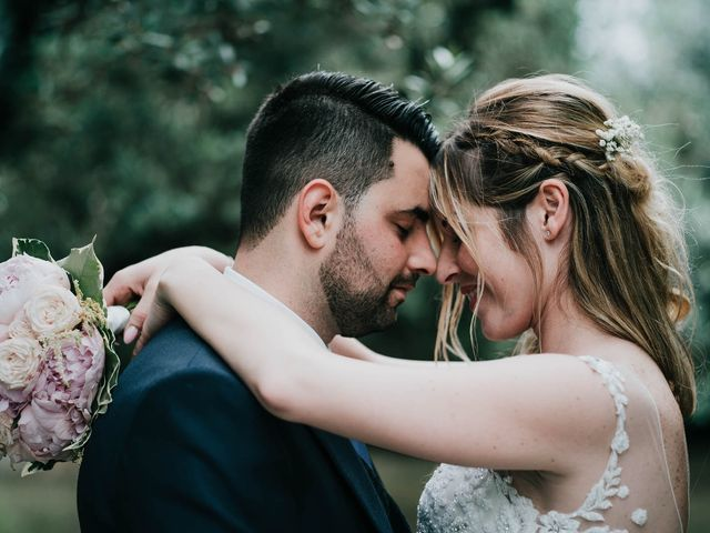 Il matrimonio di Giancamillo e ELisa a Casalbordino, Chieti 38