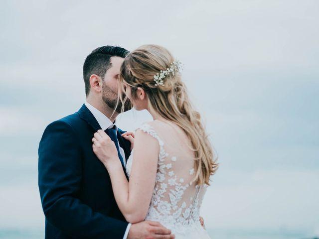 Il matrimonio di Giancamillo e ELisa a Casalbordino, Chieti 41