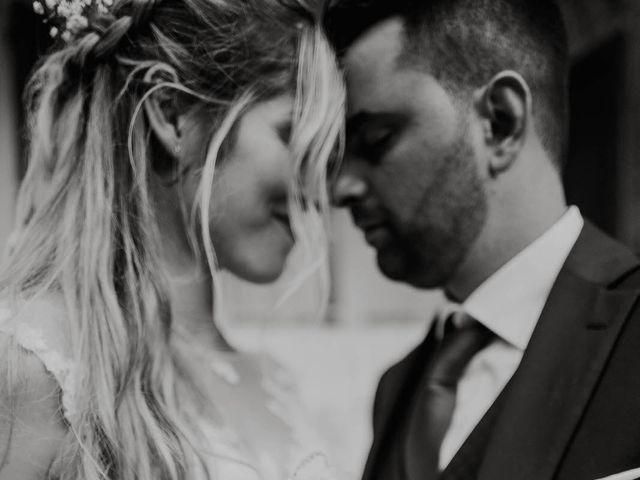 Il matrimonio di Giancamillo e ELisa a Casalbordino, Chieti 44