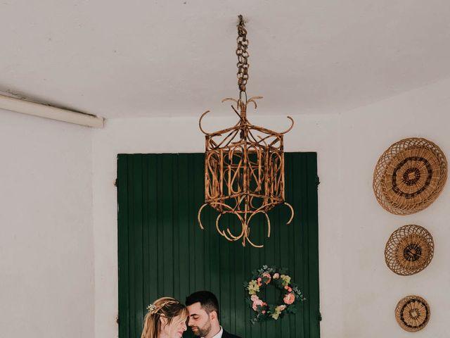 Il matrimonio di Giancamillo e ELisa a Casalbordino, Chieti 45