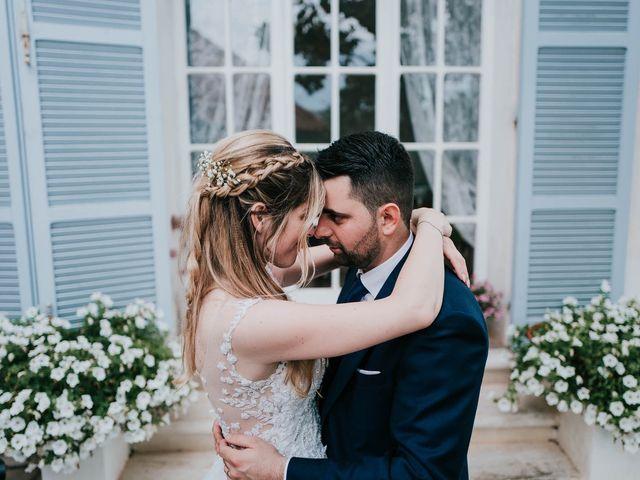 Il matrimonio di Giancamillo e ELisa a Casalbordino, Chieti 46